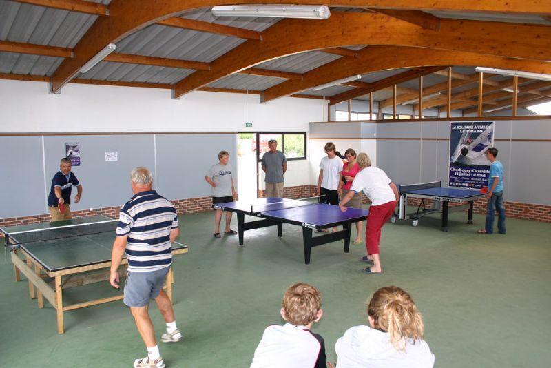 salle ping pong