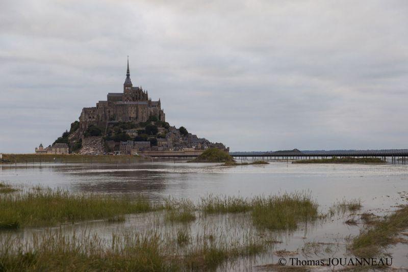 Campsite France Normandy, Lu0027abbaye De Jour