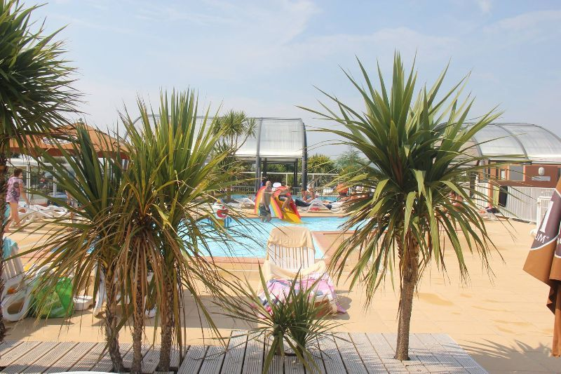 Camping normandie piscine couverte camping le grand for Camping berck sur mer avec piscine couverte