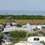 Camping Manche, Camping et caravaning