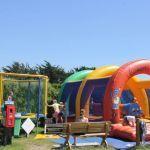 Camping Manche, Loisirs pour enfants
