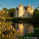 Camping Manche, Château des Ravalets