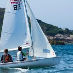 Camping Manche, Voile