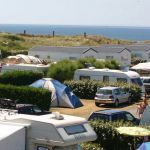 Campsite France Normandy, Places de camping en Normandie