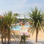 Camping Manche, Espace aquatique avec piscine couverte