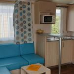 Camping Manche, Cottage 2 chambres
