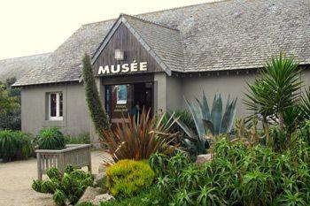 musées de normandie proche du camping